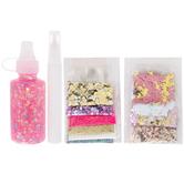 Sparkling Unicorn Embellishment Kit