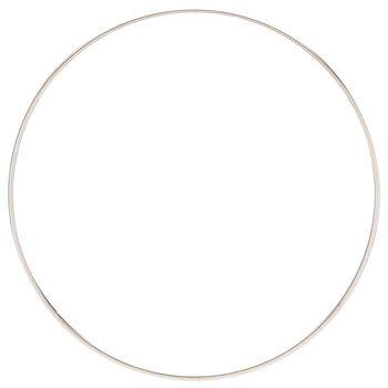 "Steel Ring - 6"""