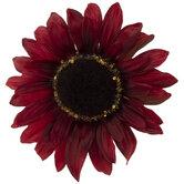 Sunflower Clip Ornament
