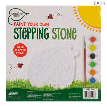 Ladybug Stepping Stone Kit