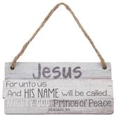 Isaiah 9:6 Ornament