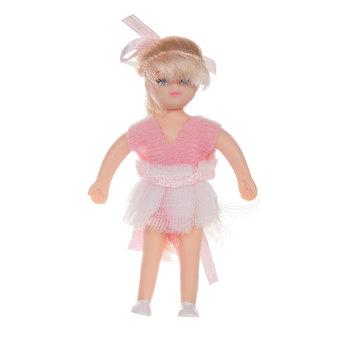 Blonde Sister Doll
