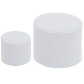 Foam Marshmallows
