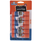 Elmer's Disappearing Purple Glue Sticks