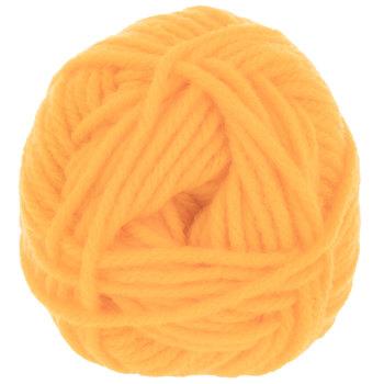 Yellow Yarn Bee Mini Maker Yarn