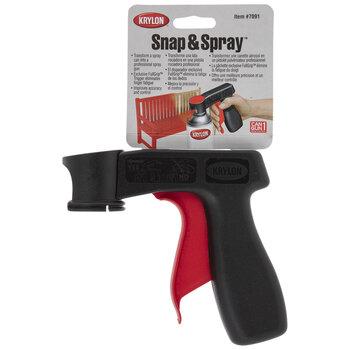 Snap & Spray Gun