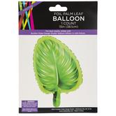 Foil Palm Leaf Balloon