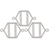CenterLine Hexagon Connectors