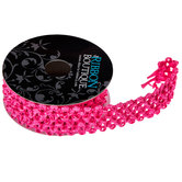 Elastic Headband Ribbon - 1 1/2""