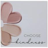 Choose Kindness Wood Decor