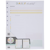 Everyday Big Happy Planner Paper
