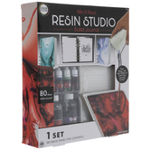 Resin Studio Bullet Journal Kit