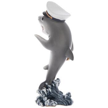 Great White Shark Captain