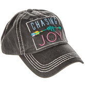 Chasing My Joy Hat