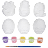 Easter Icons Painting Craft Kit