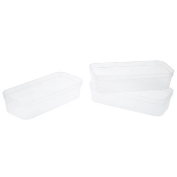 Rectangle Divider Trays