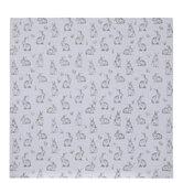 "Bunnies & Chicks Scrapbook Paper - 12"" x 12"""