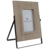 Distressed Wood Frame