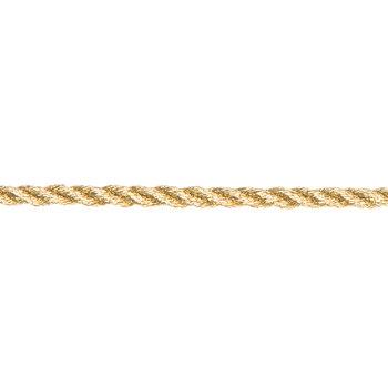 Metallic Cord - 2mm