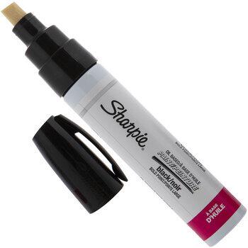 Sharpie Bold Point Oil Based Paint Marker