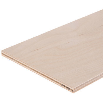 Baltic Birch Wood Strip - 36""