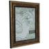 Bronze Scroll Wood Wall Frame - 11