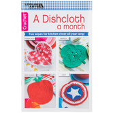 A Dishcloth A Month
