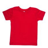 Red Toddler T-Shirt - 2T