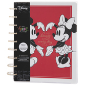 Mickey & Minnie Undated Happy Planner - 12 Months