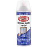 Krylon Glass Frosting Spray