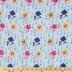 Baby Shark Gauze Fabric