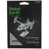 Metal Earth V-22 Osprey Model Kit