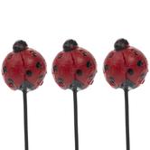 Ladybug Picks