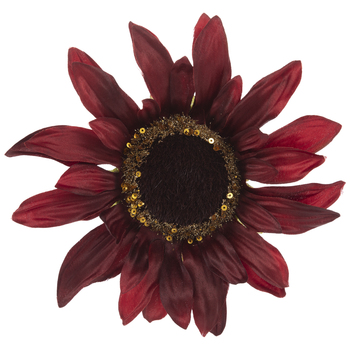Sunflower Clip Ornament