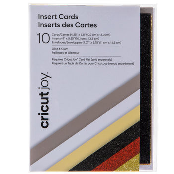 Cricut Joy Insert Cards - A2