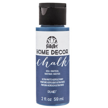 Nautical Home Decor Chalk Paint