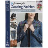 Diamond Art Dazzling Fashion