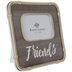 Friends Wood Frame - 4