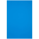 """Neon Blue Foam Board - 20"""" x 30"""""""
