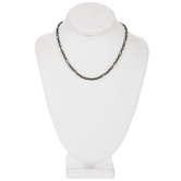 """Cable Chain Necklace - 16"""""""