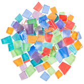 Primary Crafter's Cut Mosaic Tiles