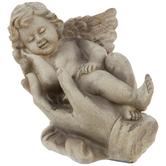 Hand Cradled Angel