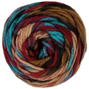 Dakota Print I Love This Yarn
