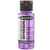Lavender Frost DecoArt Extreme Sheen Metallic Paint