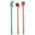 Owl, Strawberry & Unicorn Pens - 3 Piece Set