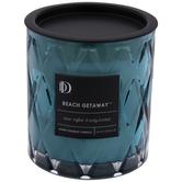 Beach Getaway Jar Candle