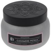 Cashmere Petals Candle Tin