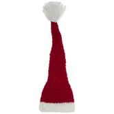 Crochet Santa Claus Stocking Hat