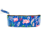 Flamingo Pencil Pouch