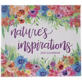 Nature's Inspirations Calendar